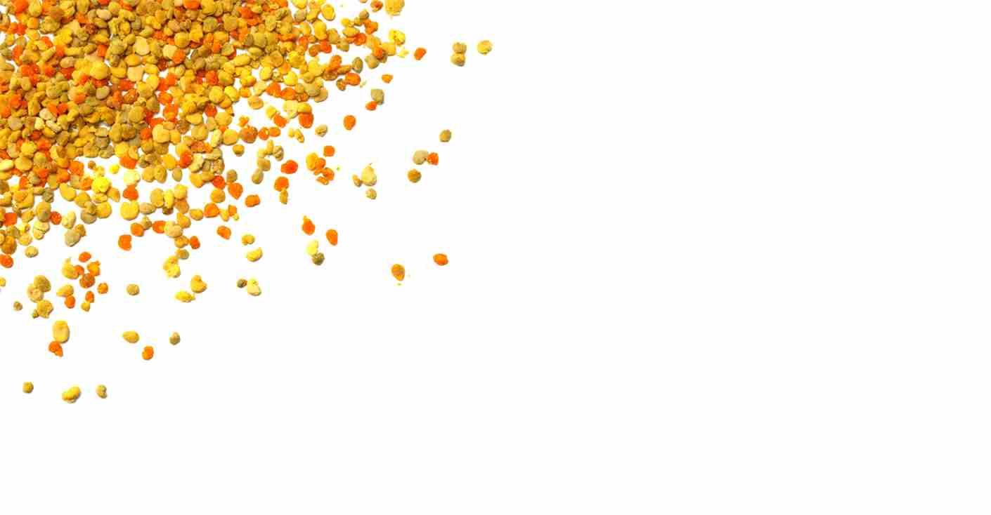 Pollen slider