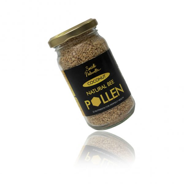 Coconut Bee Pollen