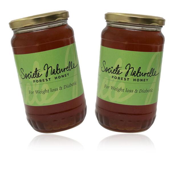 Forest Honey Saver 1000 gm