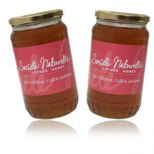 Lychee Honey Saver 1000 gm