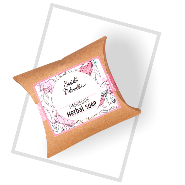 Product Offer Soap