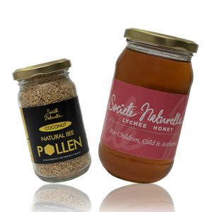 Lychee-Pollen-combo