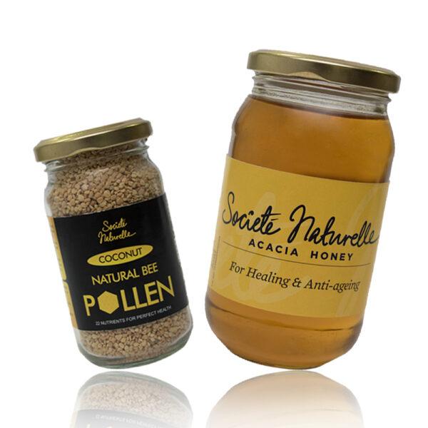 Acacia-Pollen-Combo-500gm