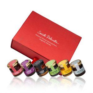 Red Gift Box 50 Gm